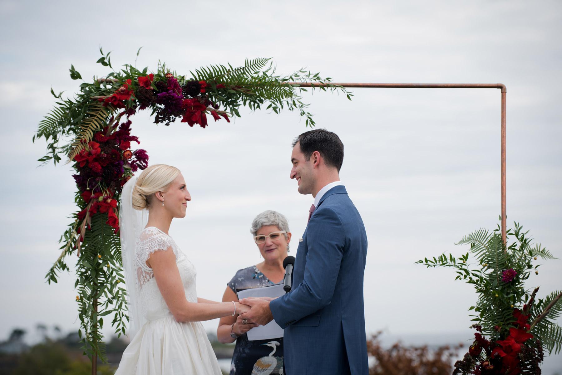 Inn by the Sea Weddings
