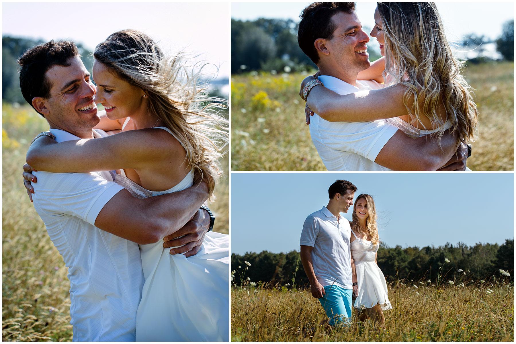 Maine Engagement Photographers - Peter Greeno