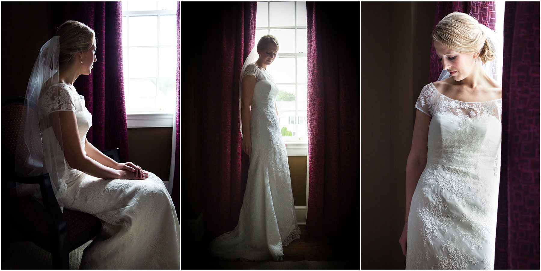 Fairfield, Connecticut wedding photographers