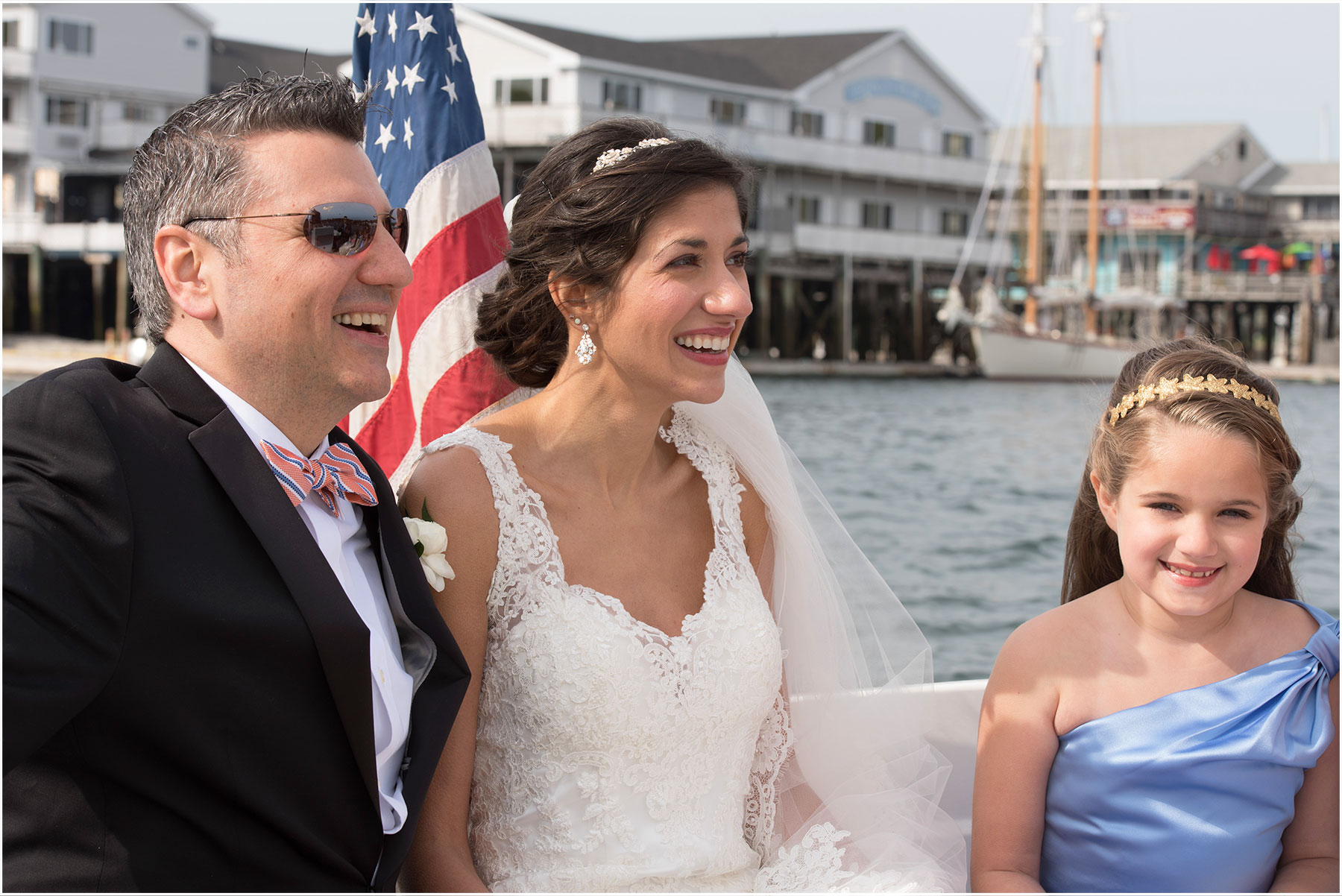 Spruce Point Inn Wedding by Peter Greeno Photography