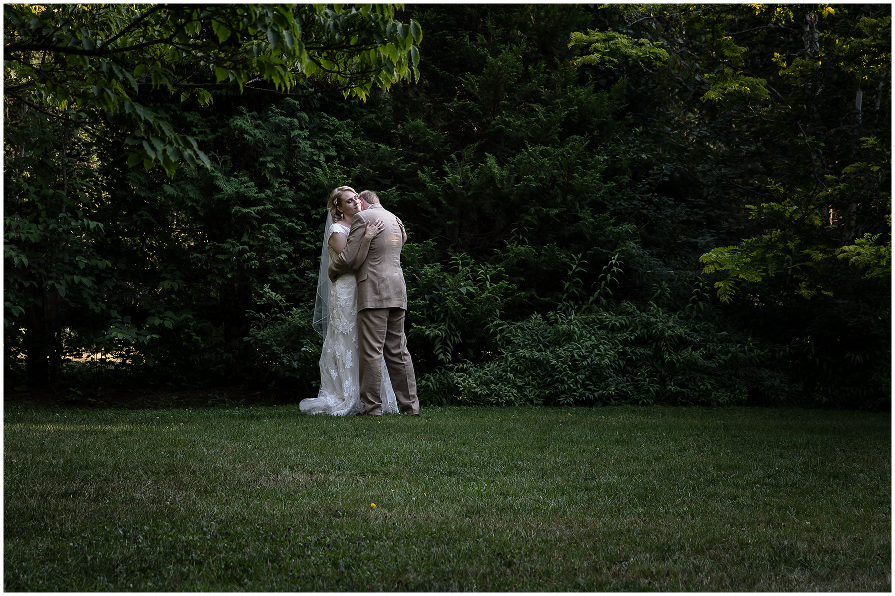 Norumbega Inn Weddings by Peter Greeno