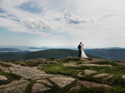 Acadia National Park Weddings