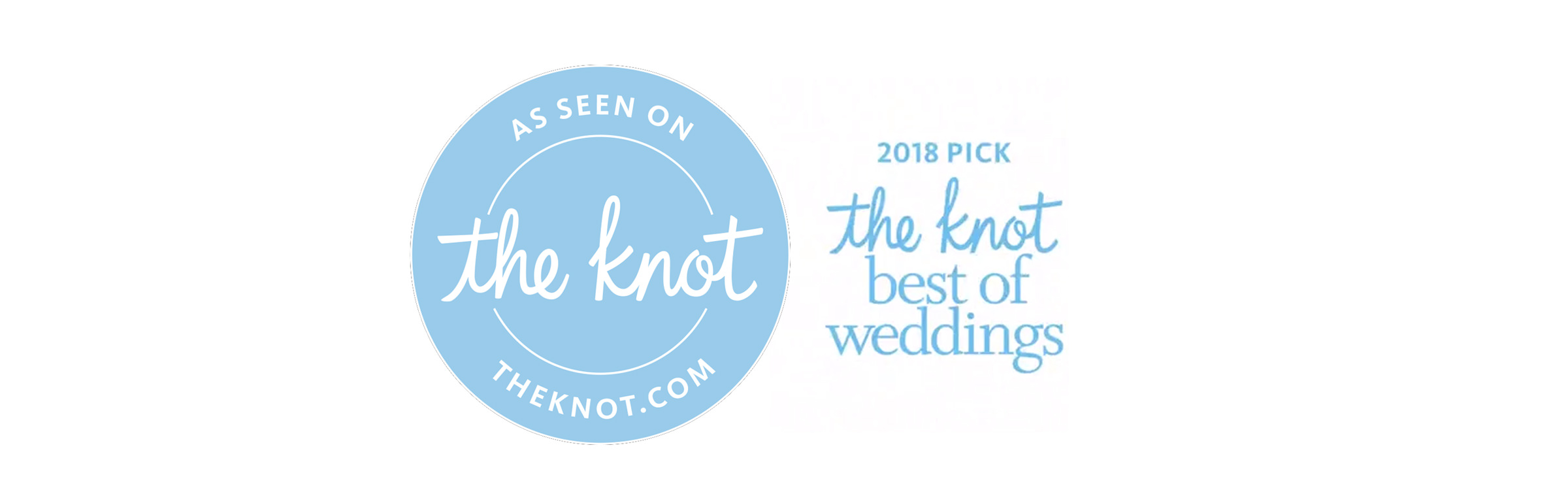 the knot Best of the Weddings 2018