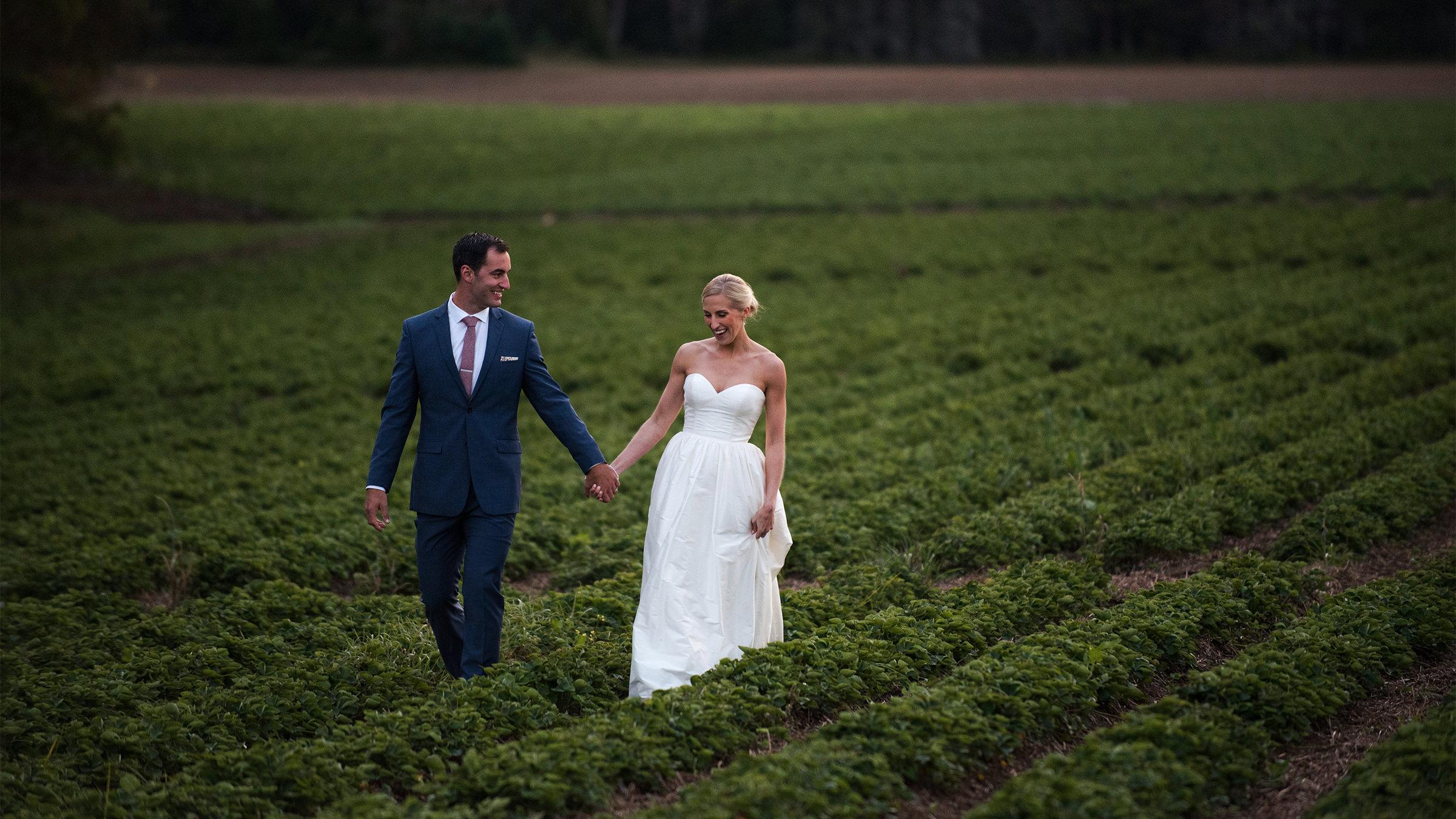 Inn by the Sea, Cape Elizabeth Weddings